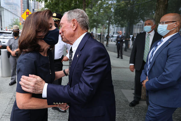 Picture for COVID in New York: Hochul Shares Great News For The Vaccinated