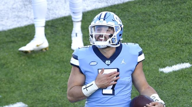 North Carolina vs Notre Dame College Football Picks, Odds ...