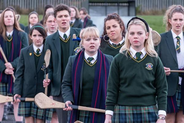 Picture for 'Derry Girls' Will End After Season 3