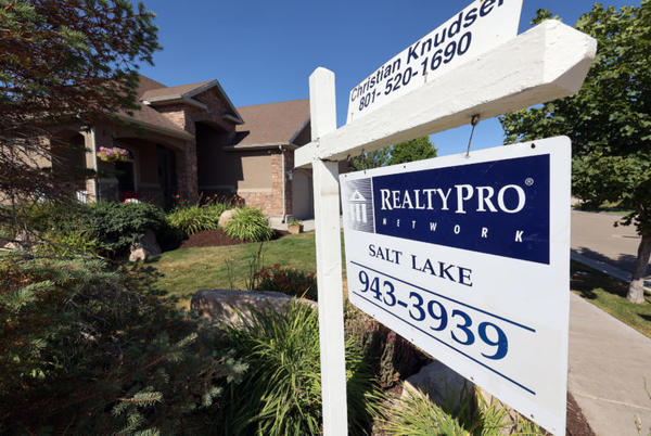Picture for First-time millennial home buyer? In Utah and across the nation, it's tough!