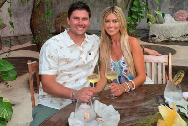 Picture for Who is Christina Haack's New Boyfriend? 5-10 Things To Know About Joshua Hall