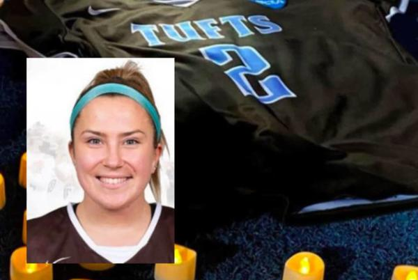 Picture for Tufts Soccer Player From Hudson Valley Dies In Hot Dog Eating Contest