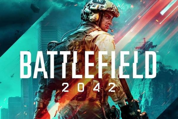 Picture for Battlefield 2042 Open Beta Dates Revealed