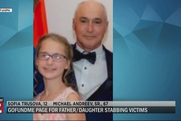 Picture for Community raising funds for family of double homicide victims in Jordanville