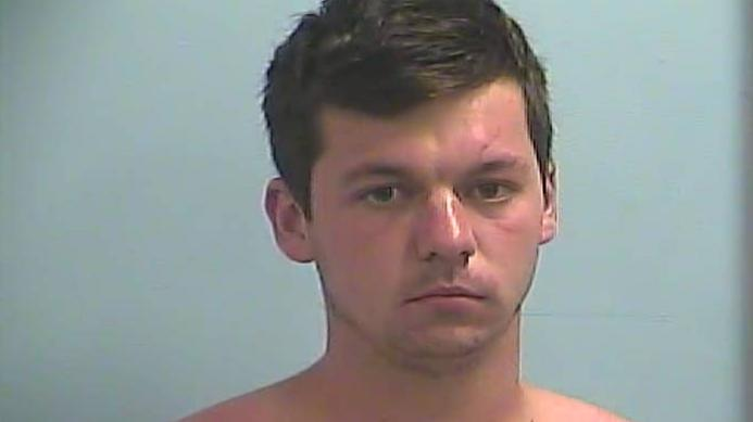 Picture for Suspect ID'd in fatal fight in Dawsonville