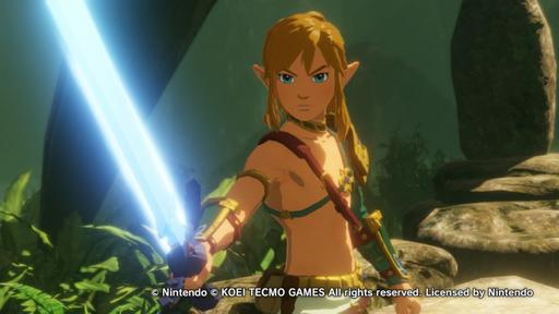 Hyrule Warriors Age Of Calamity Provides Addicting Gameplay For Any Lovers Of Legend Of Zelda Breath Of The Wild News Break