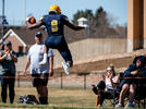 Picture for Northern Colorado football staff expects competitive position battles