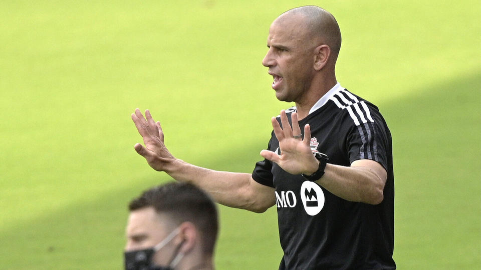 In wake of humiliating loss, Toronto FC fires head coach Chris Armas