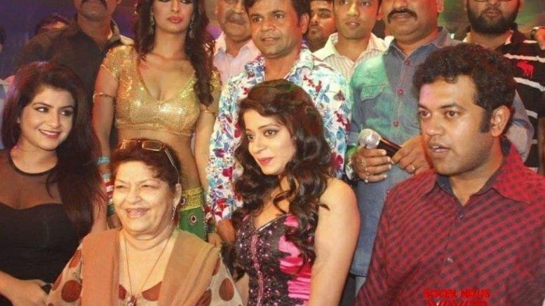 Picture for Saroj Khan-choreographed 'Raag' in theatres on March 26