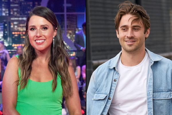 Picture for Katie Thurston Suggests Greg Grippo Gaslighted Her as Bachelor Nation Weighs In on Split