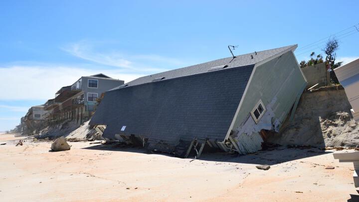 Cover for Ponte Vedra Beach is Facing a Devastating Crisis