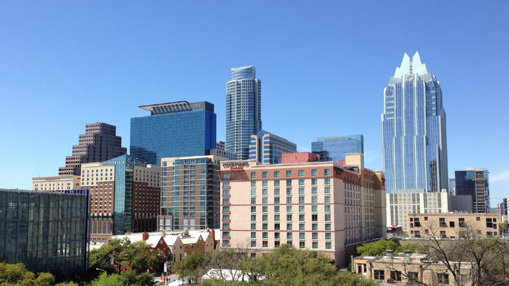 Cover for Don't Want To Live In Austin? Here Are 5 Cheaper Cities In Texas