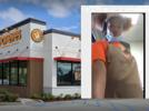 Picture for VIDEO: Popeye's Drive-Thru Worker Records Herself Messing with Customer's Food in Aiken