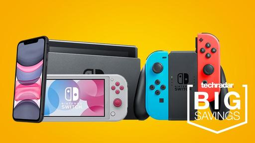 Land A Free Nintendo Switch Or Switch Lite With These Excellent Mobile Phone Deals News Break