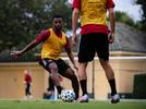 Picture for Atlanta United's Mo Adams out 4-6 weeks after hernia surgery
