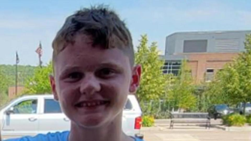 Picture for Update: Missing 14-year-old in Cloquet found safe