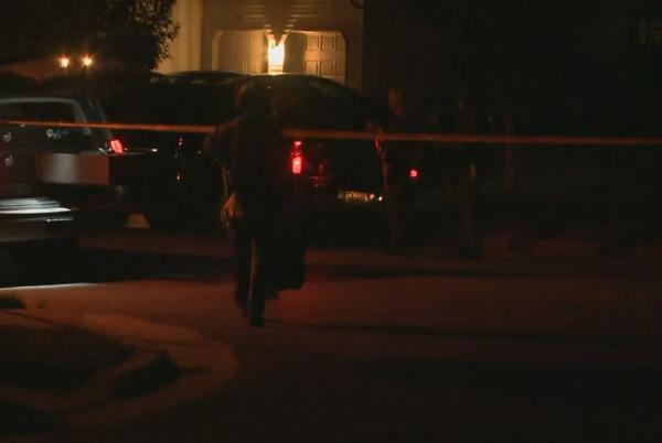 Picture for Man Shot And Killed Fiancee Before Barricade In Upper Marlboro, Police Say