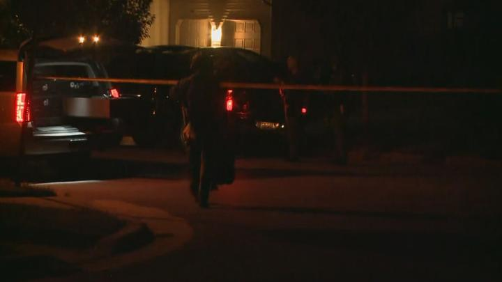 Cover for Man Shot And Killed Fiancee Before Barricade In Upper Marlboro, Police Say
