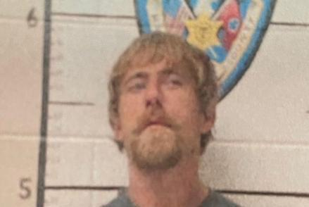 Picture for Lafayette man faces 15 charges after car chase