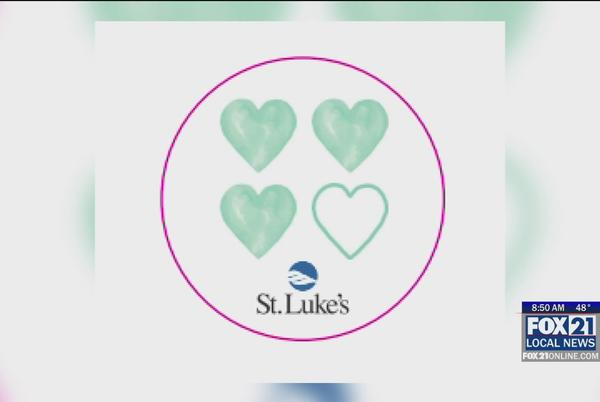Picture for St. Luke's Birthing Center Reminds Grieving Parents They're Not Alone