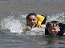 Picture for Precautions urged as high heat nears