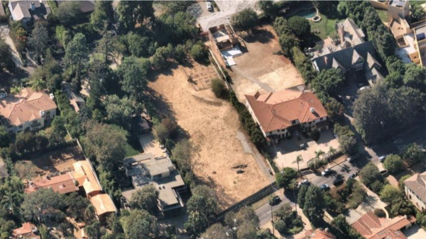 Picture for Tobey Maguire gets $10.7 million for a patch of dirt in Brentwood
