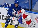 Picture for Why Maple Leafs' Rasmus Sandin should expect to be benched for Game 6