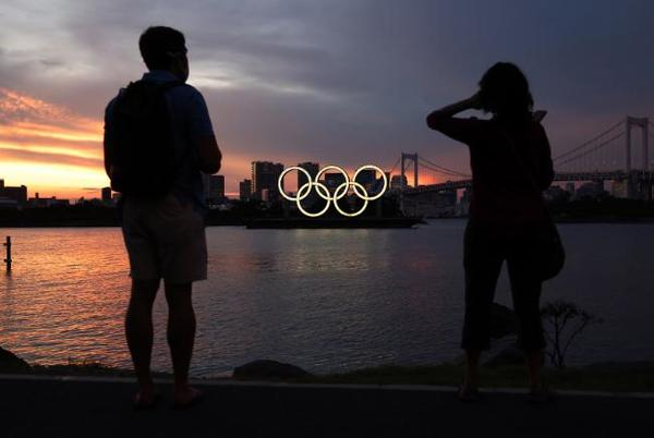 Picture for This may be the lowest-rated Olympics ever. NBC shouldn't sweat it