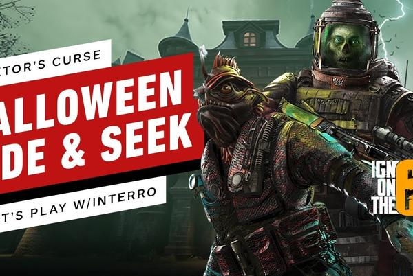 Picture for Rainbow Six Siege: Let's Play Doktor's Curse With Tips & Tricks Ft. Interro - IGN