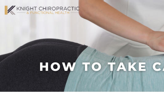 Cover for Chiropractor In Le Claire, IA| How to Take Care of Your Back