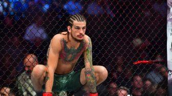 Picture for UFC 264 adds Sean O'Malley vs. Louis Smolka to fight card