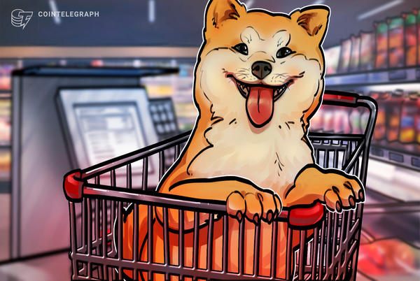 Picture for Shiba Inu eyes 'much wow' 90% breakout as SHIB price paints a textbook bull pattern