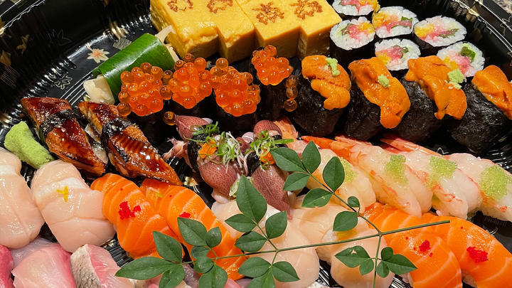 Cover for Where to find some of the best omakase in Honolulu