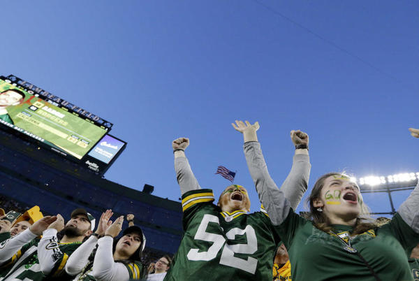 Picture for Packers vs. Lions score: Live updates, game stats, highlights, TV, live stream for 'Monday Night Football'