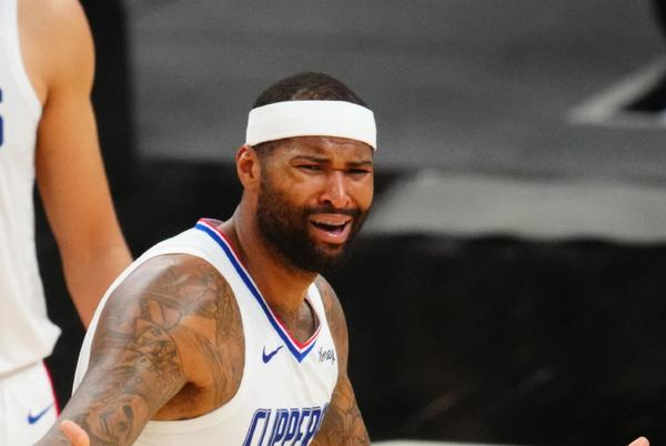 Picture for Opinion: All-Star DeMarcus Cousins? The New York Knicks, Brooklyn Nets And Indiana Pacers Should Take A Look At The Former Kings, Pelicans, Warriors, Rockets And Clippers Star
