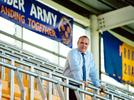Picture for Shrewsbury Town chief Brian Caldwell has financial fears