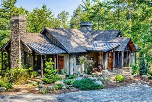 Picture for Newly constructed houses you can buy in Morganton