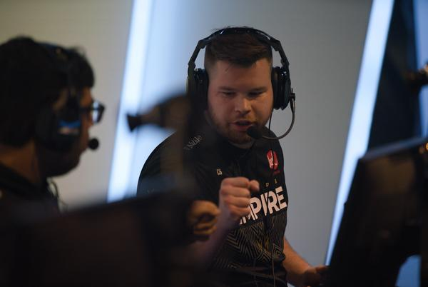 Picture for Crimsix reunites with Clayster to round out New York Subliners' 2022 Call of Duty League lineup