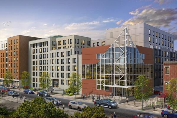 Picture for Last chance to apply for brand new apartments as low as $375 a month in Soundview