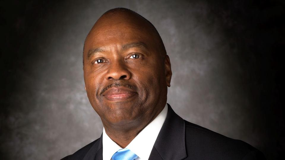 Picture for Denver airport CEO nominee named in criminal search warrant
