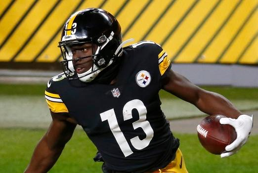 Picture for NFL DFS Breakdown for 2021 Hall of Fame Game: Lock In James Washington