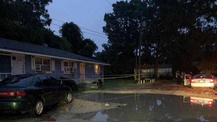 Cover for Sheriff: 2 dead, 2 hurt after shooting inside NC home