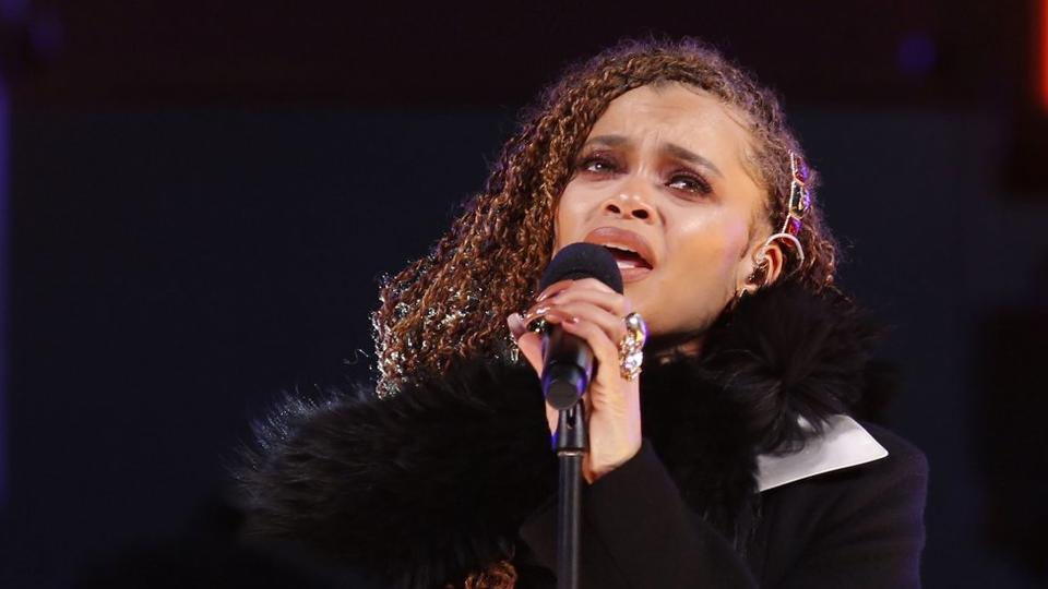 Picture for Andra Day, DJ Khaled to perform at BET Awards