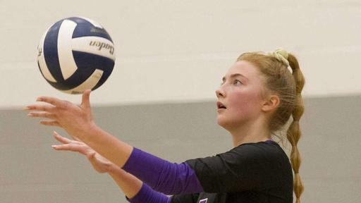 Volleyball Willis Aiming For Playoffs After Jump To Class 6a News Break