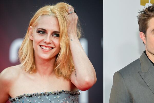 Picture for Kristen Stewart Is 'Totally Down' To Play a Batman Villain Opposite Robert Pattinson