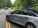 Picture for 1 dead in Smyth County motorcycle crash, VSP says