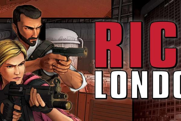 Picture for Rico London is a co-op shooter coming to PS4 and Switch in December, Xbox in 2022