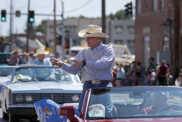 Picture for Wyoming governor appoints Lummis, Enzi advisor as new agriculture policy advisor