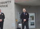 Picture for PROGRESS 2021 – Chenango County Sheriff's Office Had A Plan And Was Prepared For A Pandemic Published: February 12th, 2021 By: Tyler Murphy