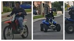 Cover for Oswego Police Asking Public to Help Identify Off-Road Vehicle Riders in Downtown Oswego